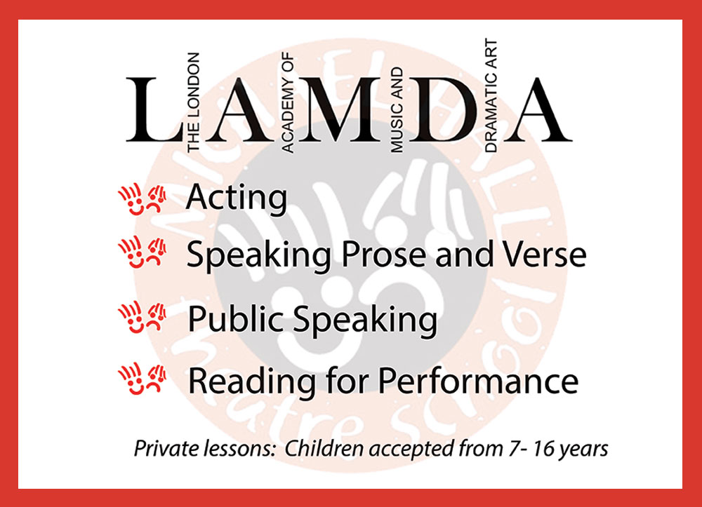 Drama Classes at Michael Hall Theatre School for children ...