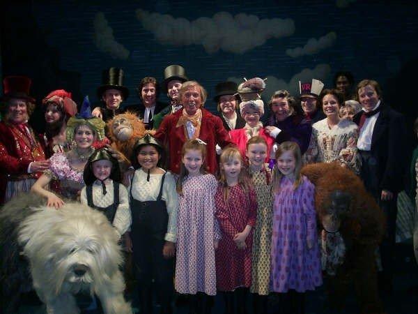 Dr Dolittle Grand Theatre Blackpool